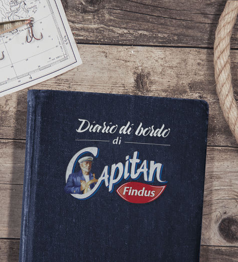 Capitan Findus